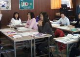 韓国語教室